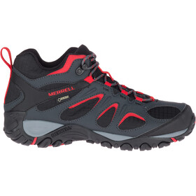 Merrell Yokota 2 Sport Mid GTX - Chaussures Homme - rouge/noir